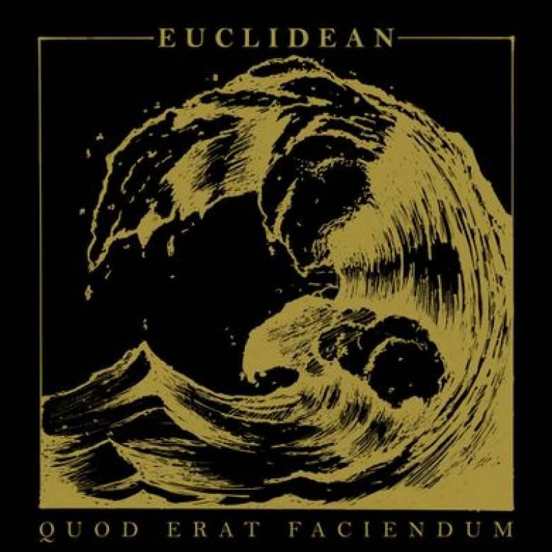 chronique Euclidean - Quod erat faciendum