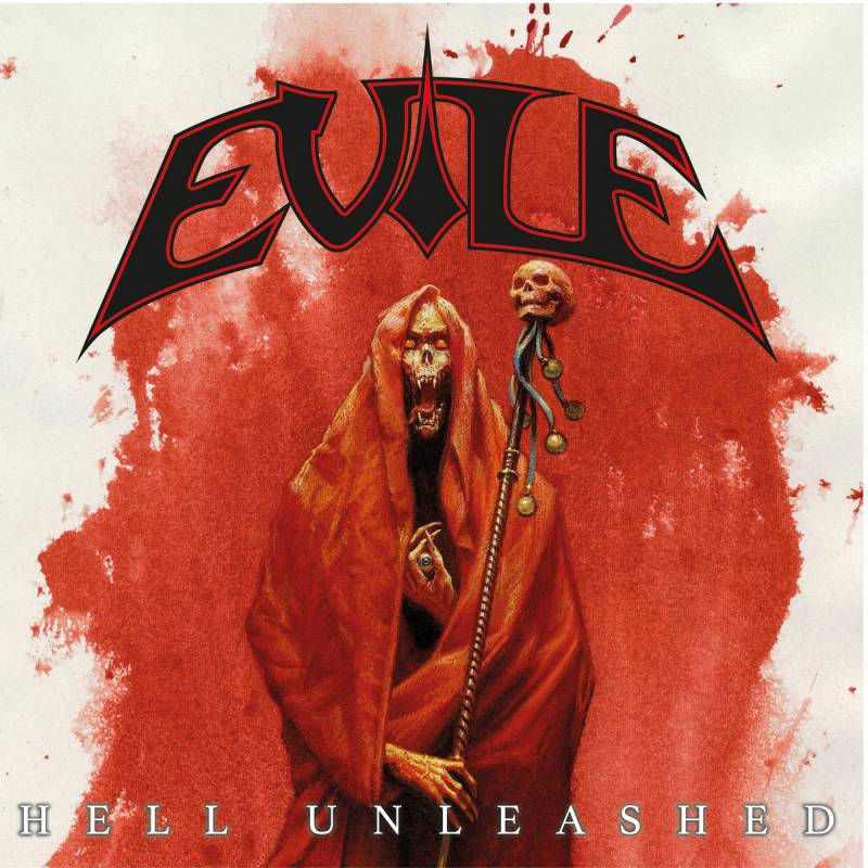 chronique Evile - Hell Unleashed