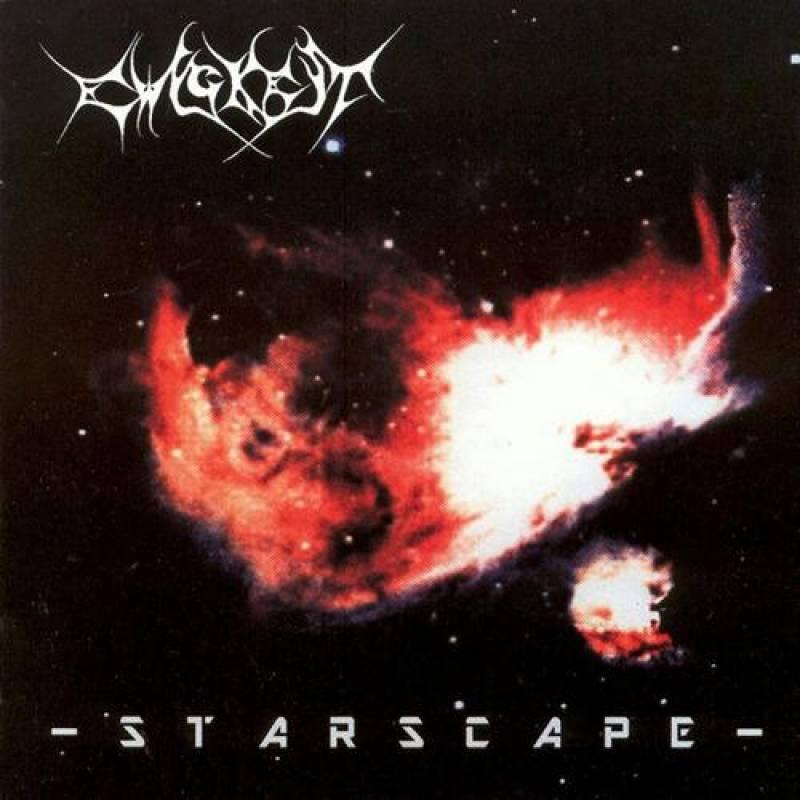 chronique Ewigkeit - Starscape (démos, version originale et réenregistrement)