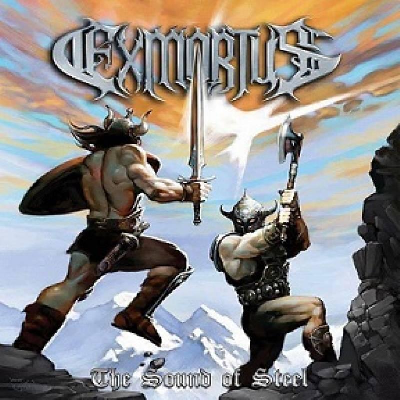 chronique Exmortus - The Sound of Steel