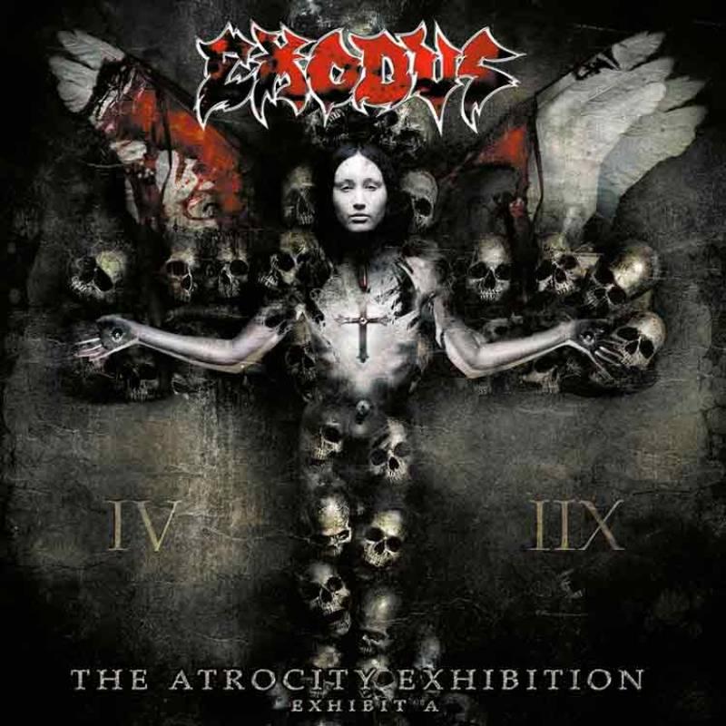 chronique Exodus - The Atrocity Exhibition: Exhibit A
