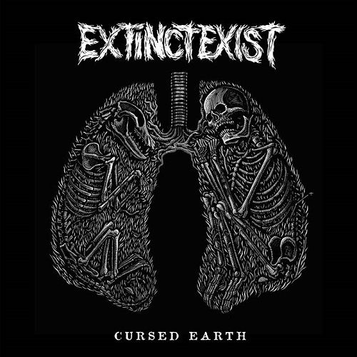 Extinctexist - Cursed Earth (chronique)