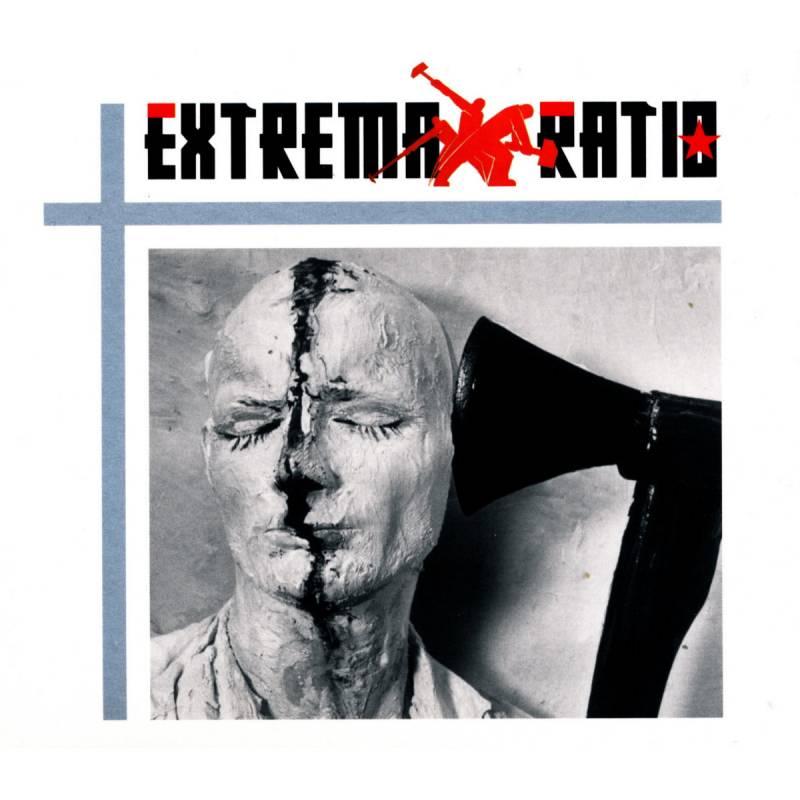 chronique Extrema Ratio - a dangerous method