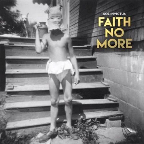 chronique Faith No More - Sol Invictus
