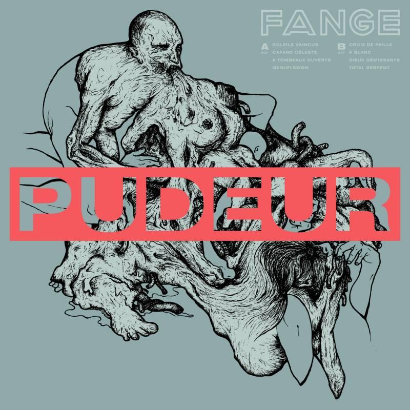 chronique Fange - Pudeur