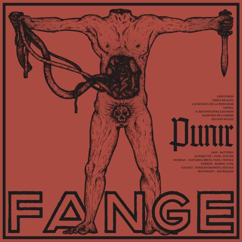 chronique Fange - Punir