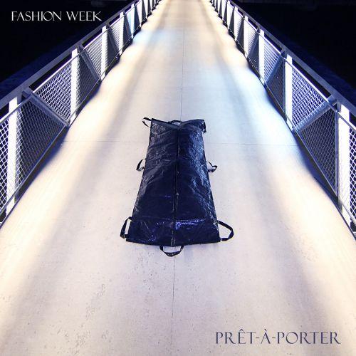chronique Fashion Week - Prêt-à-Porter