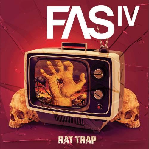 chronique Fasiv - Rat Trap