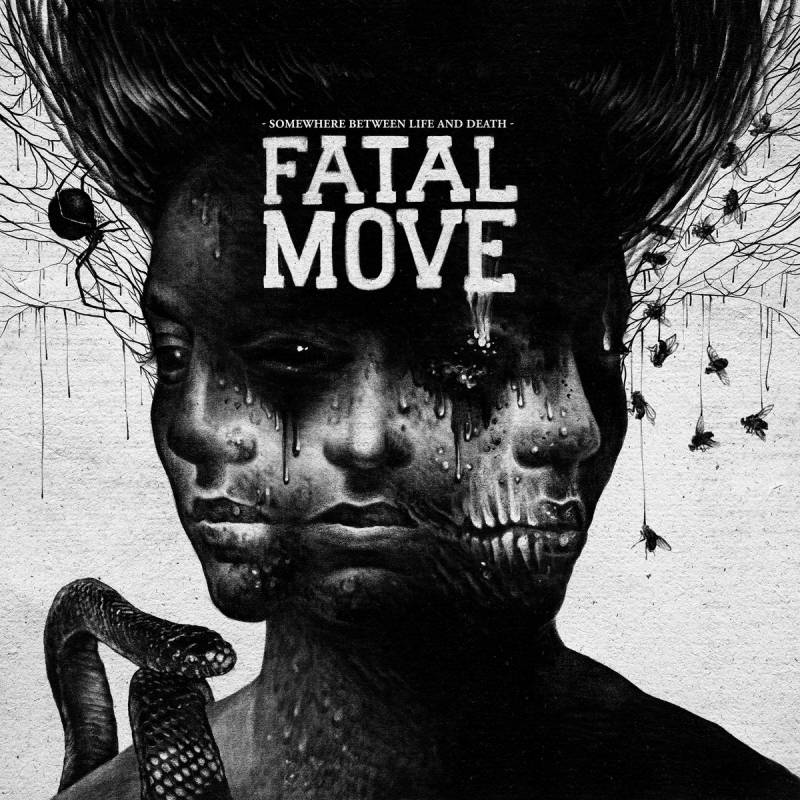 chronique Fatal Move - Somewhere Between Life And Death