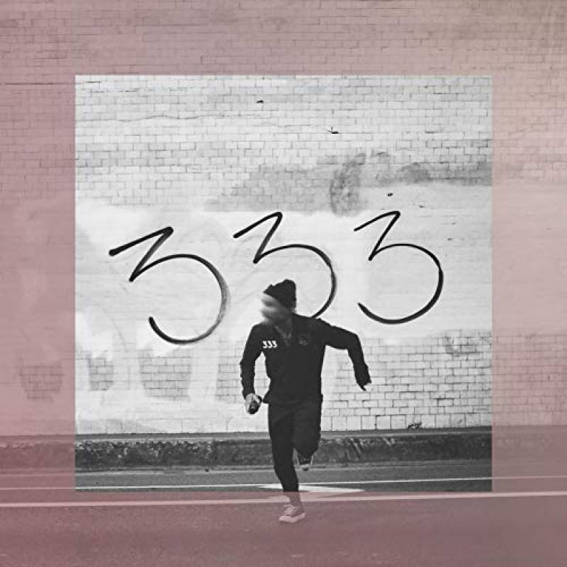 chronique Fever 333 - Strength in Numb333rs