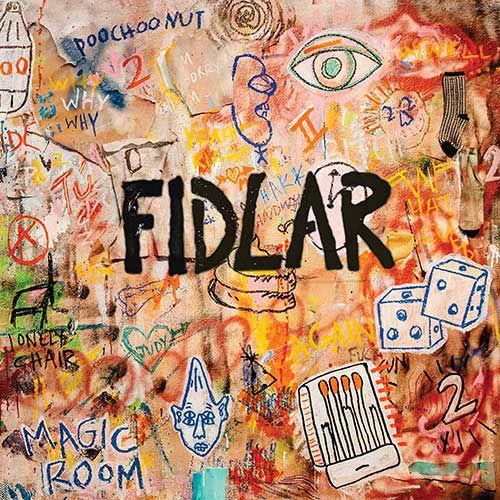 chronique Fidlar - Too