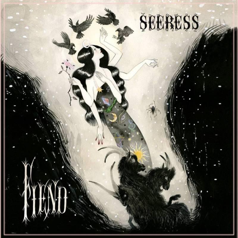 chronique Fiend - Seeress