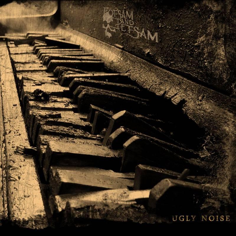 chronique Flotsam And Jetsam - Ugly Noise