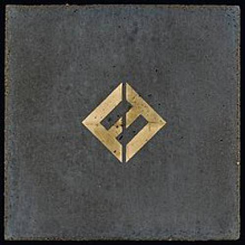 chronique Foo Fighters - Concrete and gold