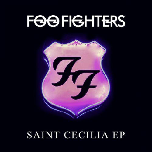 chronique Foo Fighters - Saint Cecilia