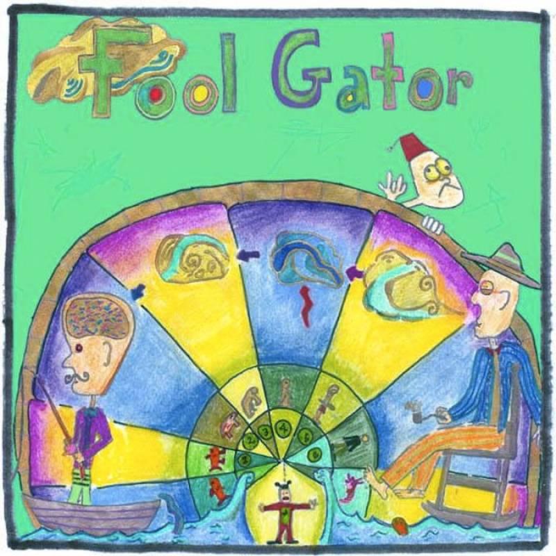 chronique Fool Gator - Gool Fator
