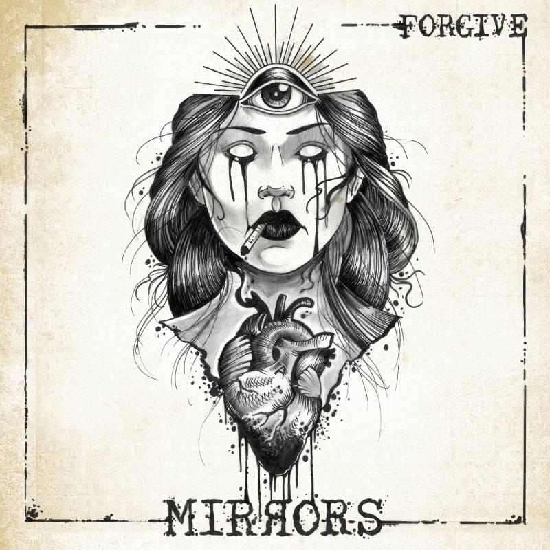chronique Forgive - Mirrors