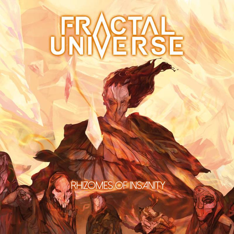 chronique Fractal Universe - Rhizomes of Insanity