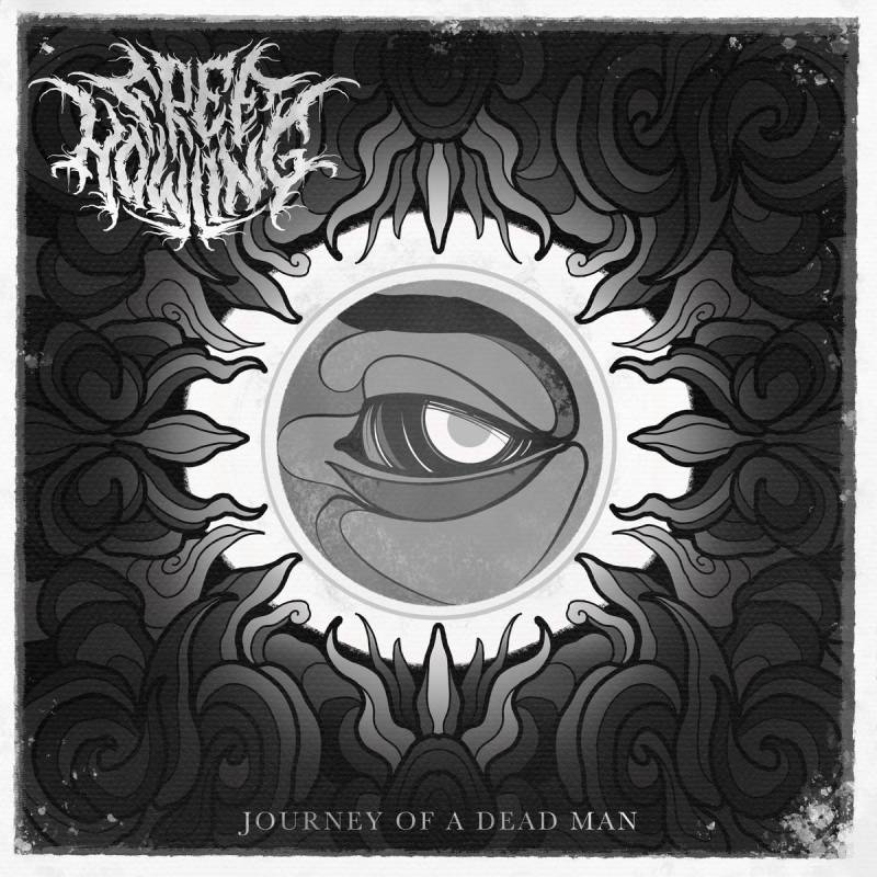 chronique Freehowling - Journey of a Dead Man (EP)