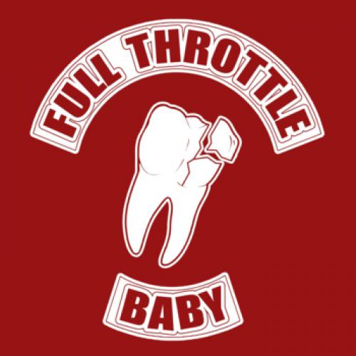 chronique Full Throttle Baby - II