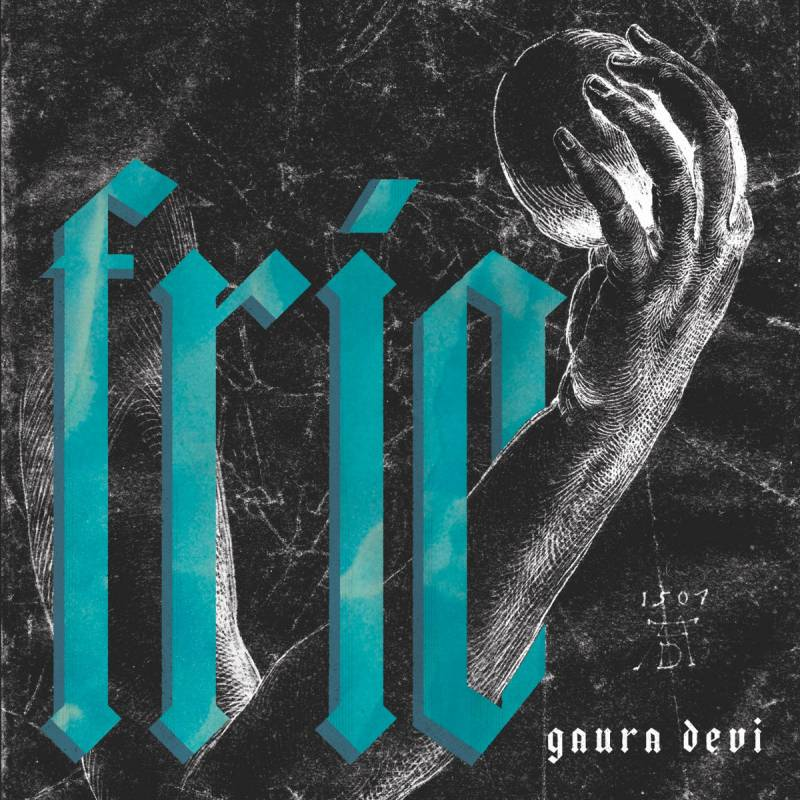 chronique Gaura Devi - Frío