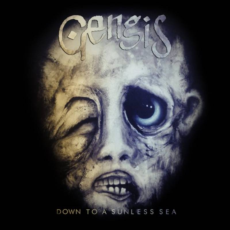 chronique Gengis - Down To A Sunless Sea