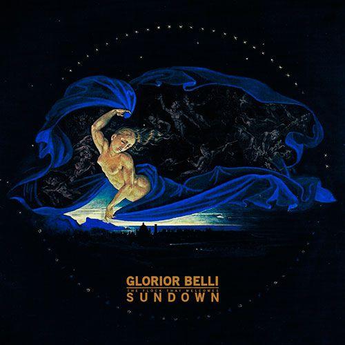 chronique Glorior Belli - Sundown (The Flock That Welcomes)