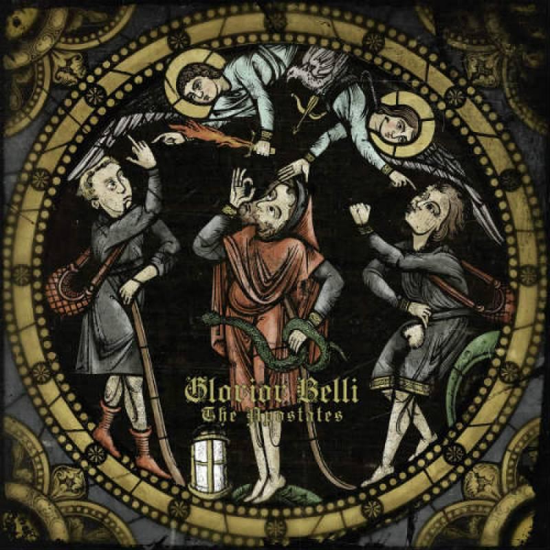 chronique Glorior Belli - The Apostates