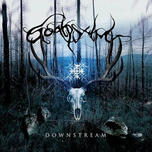 chronique Goatpsalm - Downstream