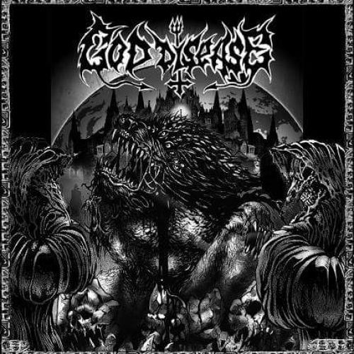 chronique God Disease - Doom Howler / Abyss Cathedral