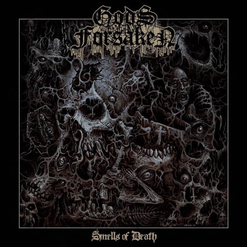 chronique Gods Forsaken - Smells of Death