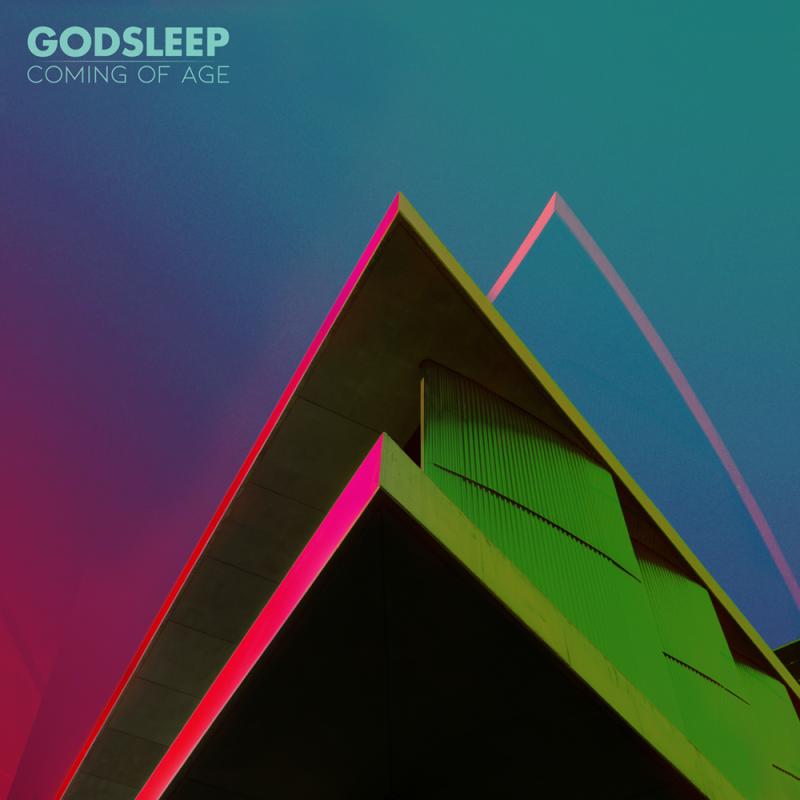 chronique Godsleep - Coming Of Age