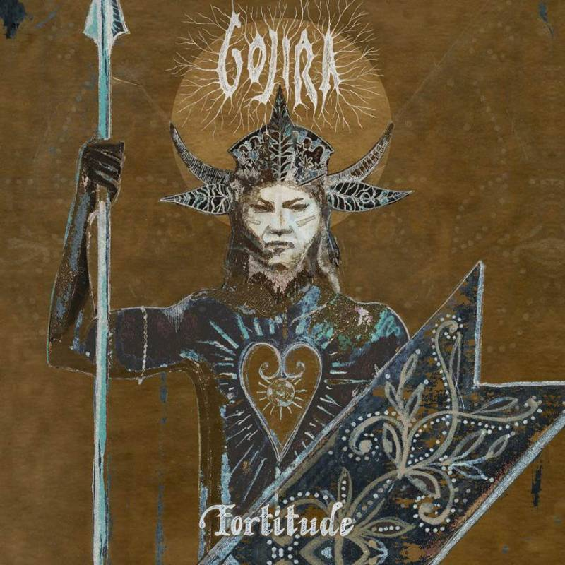 chronique Gojira - Fortitude