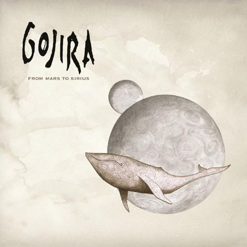 chronique Gojira - From mars to sirius