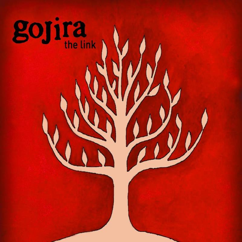 chronique Gojira - The link