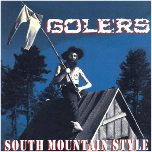 chronique Golers - South Mountain Style