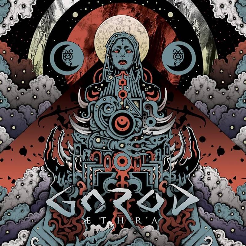 chronique Gorod - Æthra