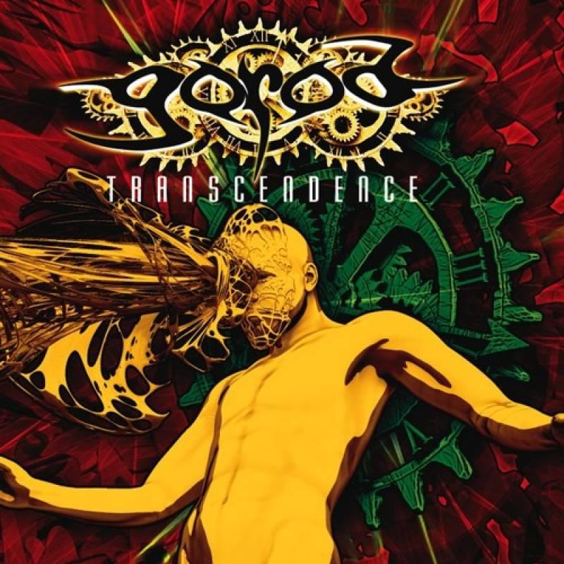 chronique Gorod - Transcendence