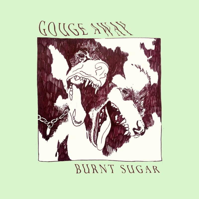 chronique Gouge Away - Burnt Sugar