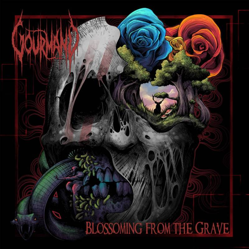 chronique Gourmand - Blossoming from the Grave