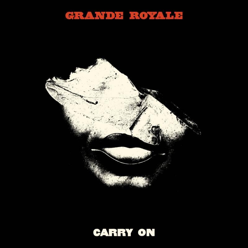 chronique Grande Royale - Carry On
