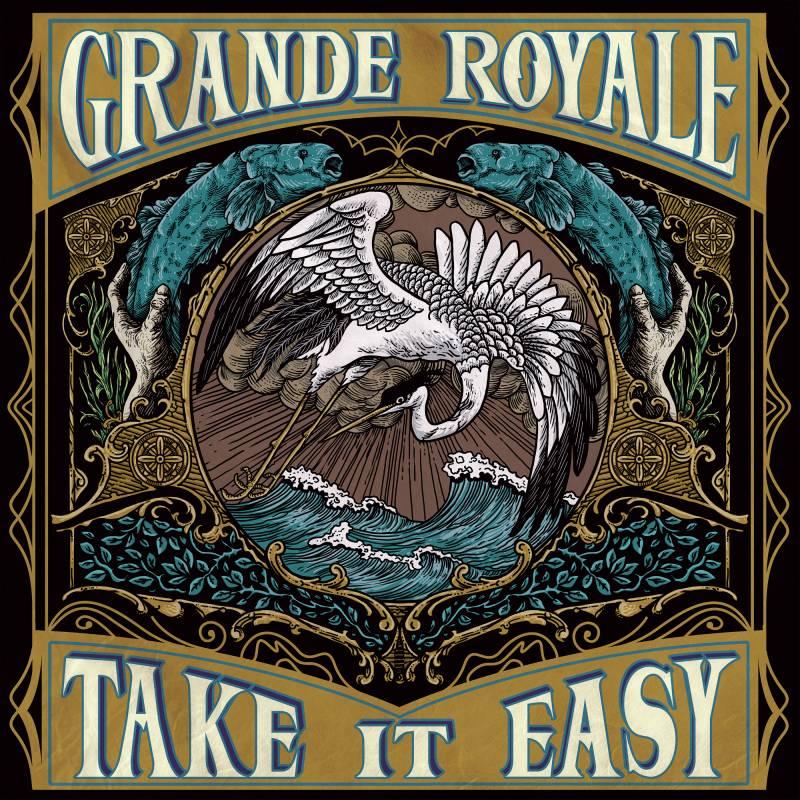 chronique Grande Royale - Take It Easy