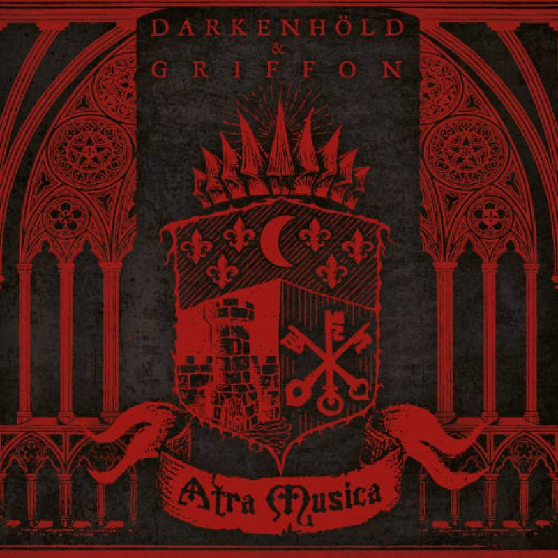 chronique Darkenhöld + Griffon - Atra Musica