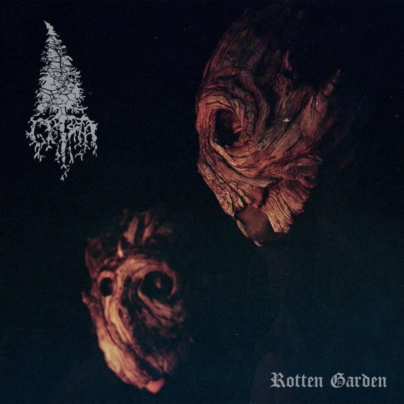 chronique Grima - Rotten Garden