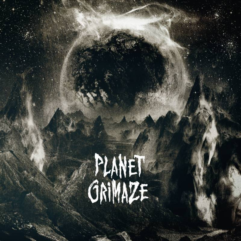 chronique Grimaze - Planet Grimaze