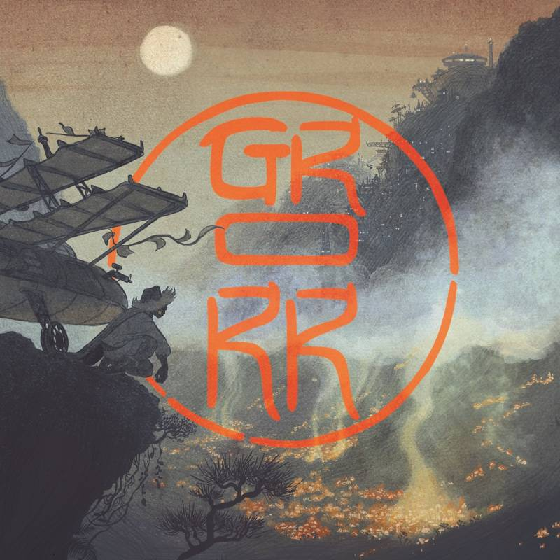 chronique Grorr - Ddulden's Last Flight