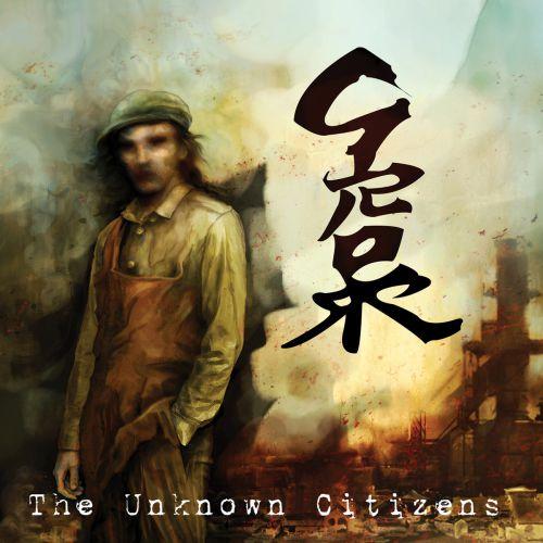 chronique Grorr - The Unknown Citizens