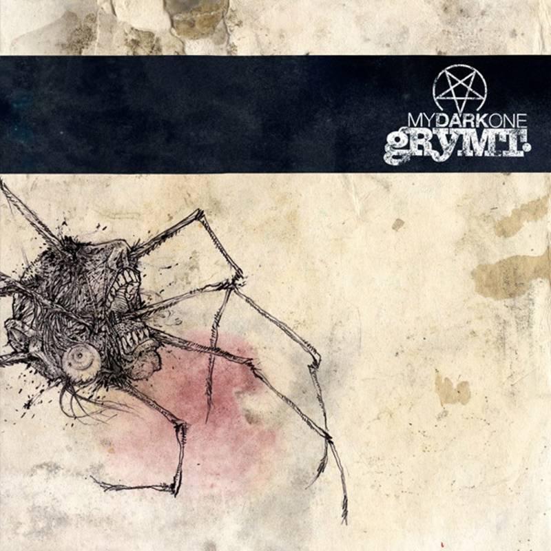 chronique Grymt - My dark one
