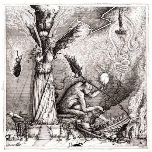 chronique Gutter Instinct - Age Of The Fanatics