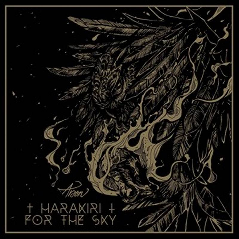 chronique Harakiri For The Sky - Arson